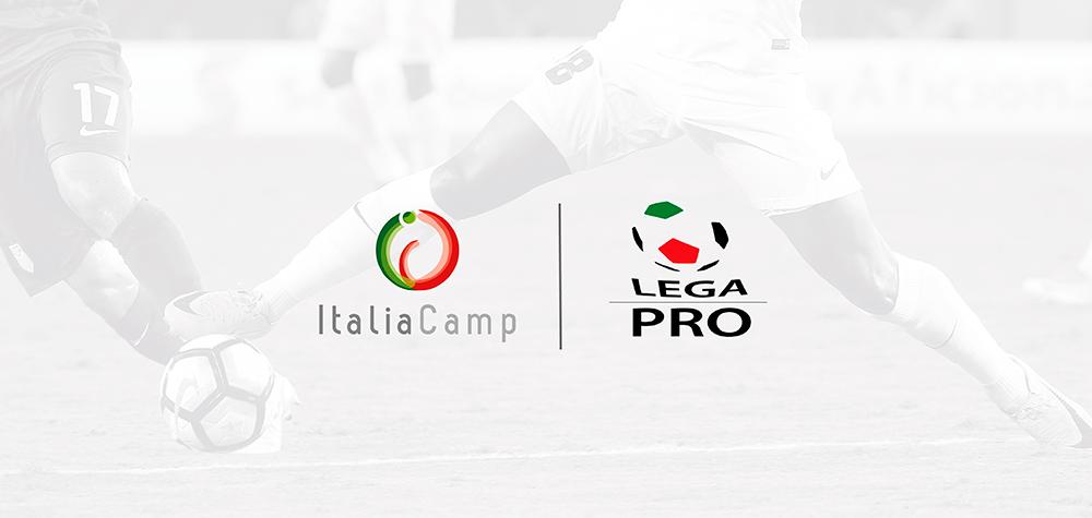 ItaliaCamp è impact partner di Lega Pro