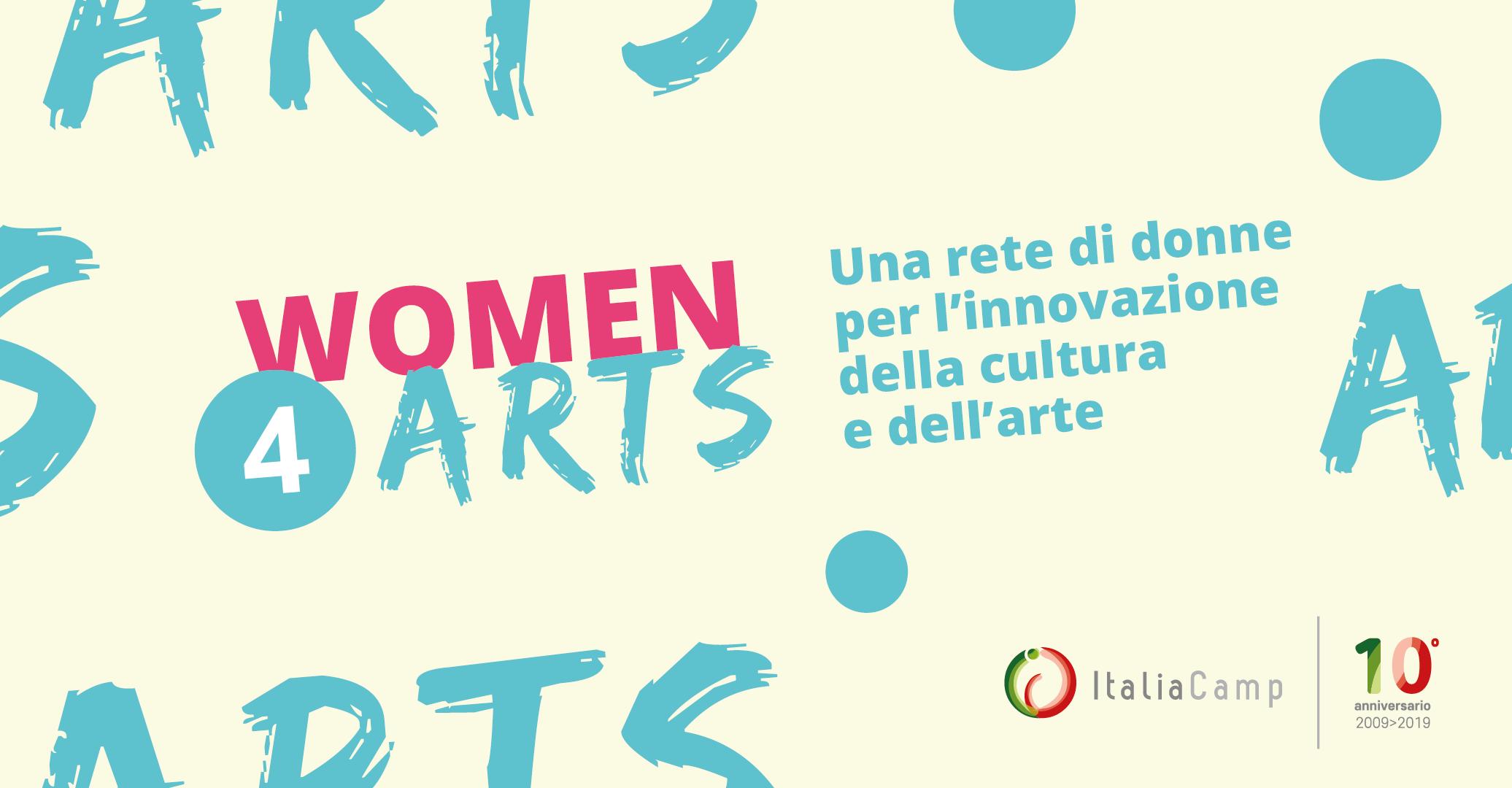 Women4Arts