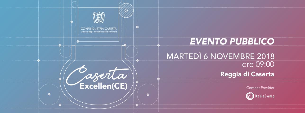Confindustria Caserta Caserta Excellen(CE)