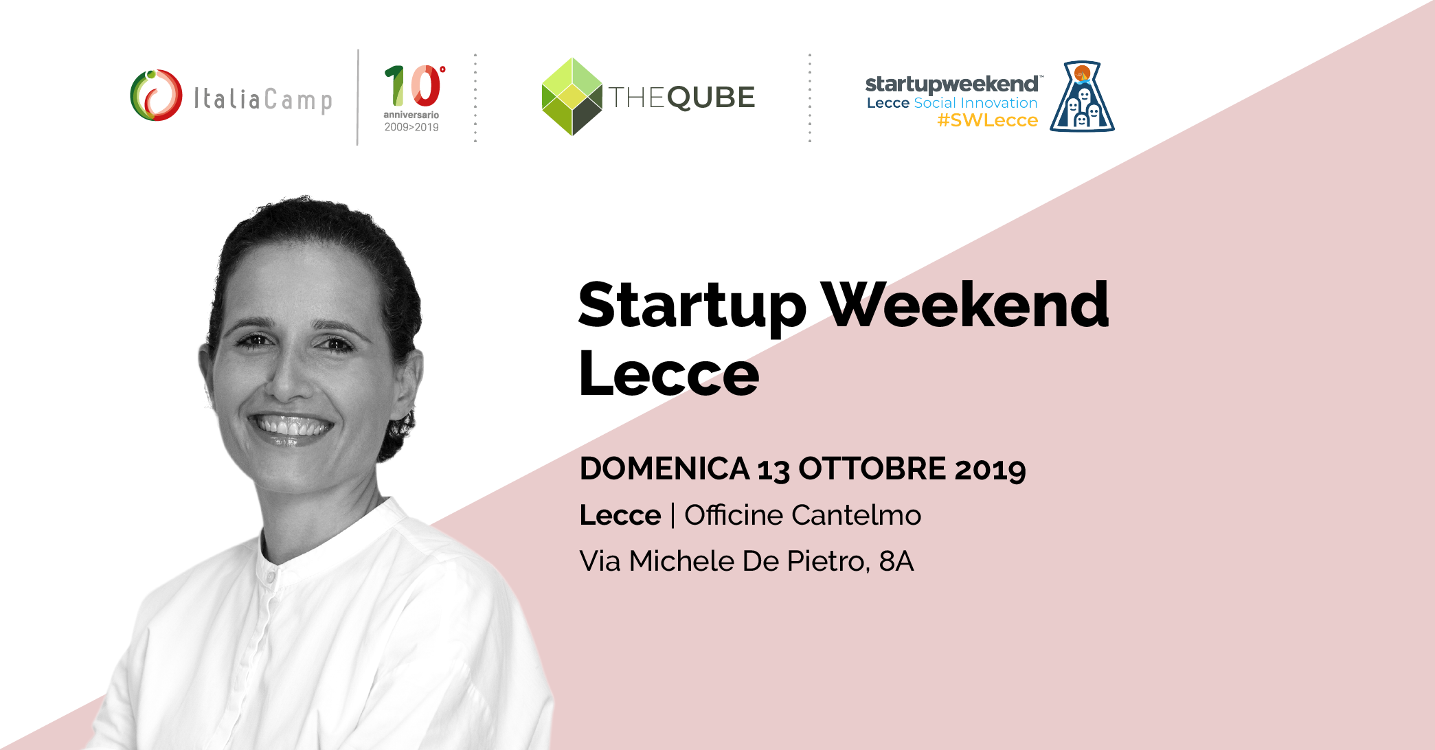 Startup Weekend Lecce