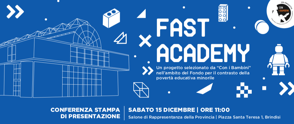 FAST Academy conferenza di presentazione