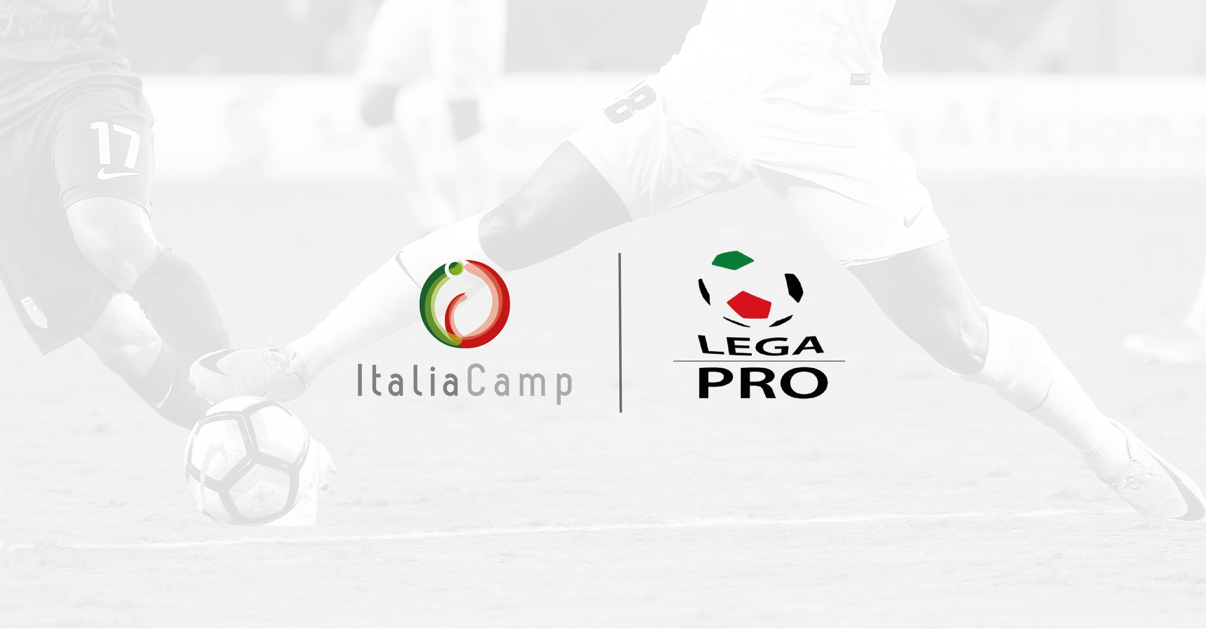 ItaliaCamp e Lega Pro per misurare l'impatto sociale del calcio