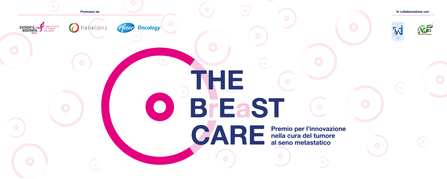 The BrEaST Care ItaliaCamp
