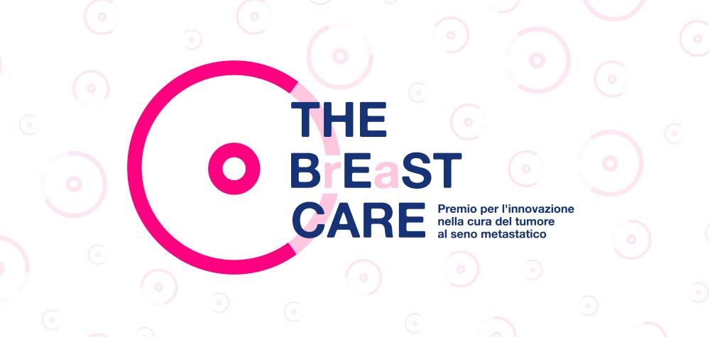 theBreastCare premio per l'innovazione nella cura del tumore al seno metastatico