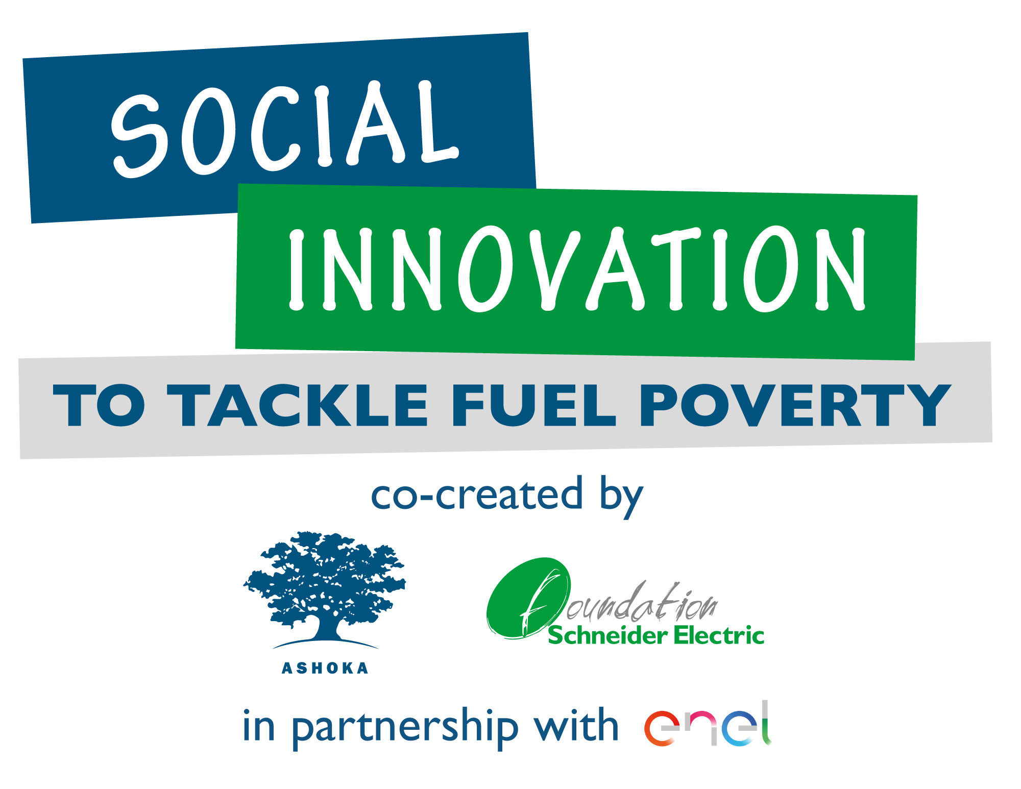 Social Innovation to Tackle Fuel Poverty