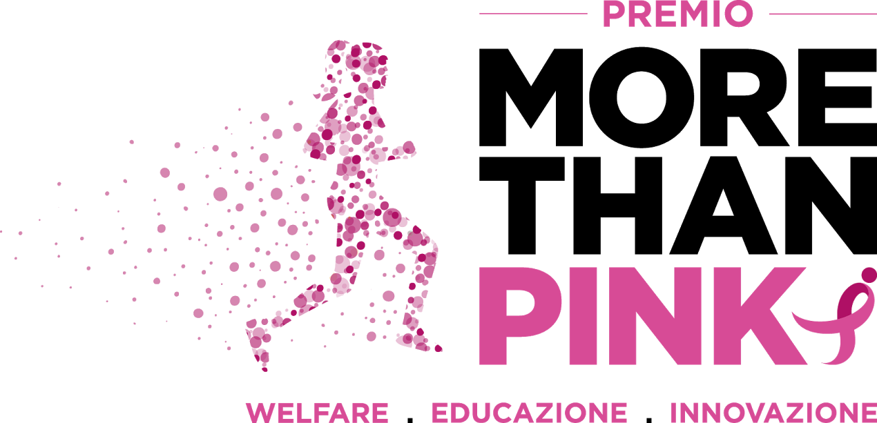 Premiazione More Than Pink 2017