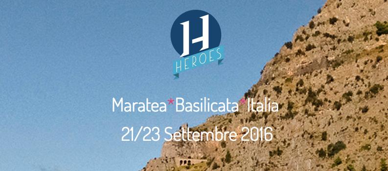 Heros Maratea