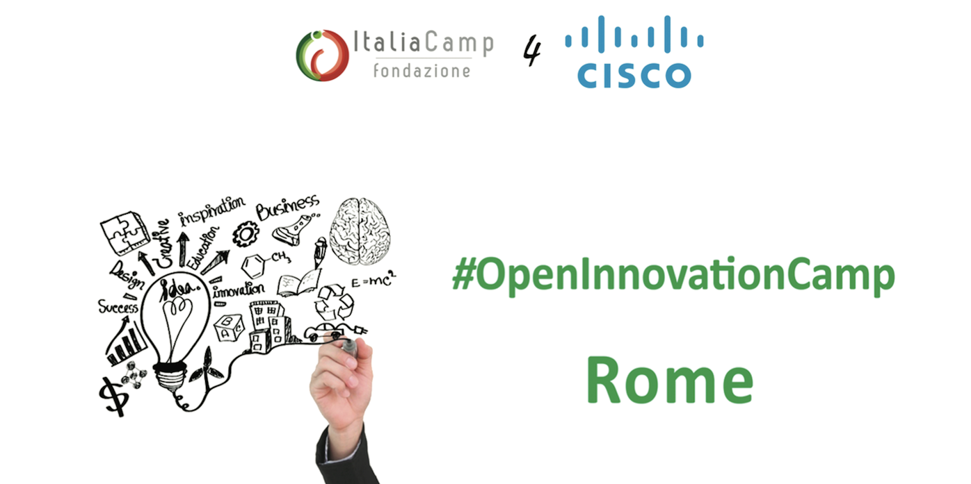 Cisco Open Innovation