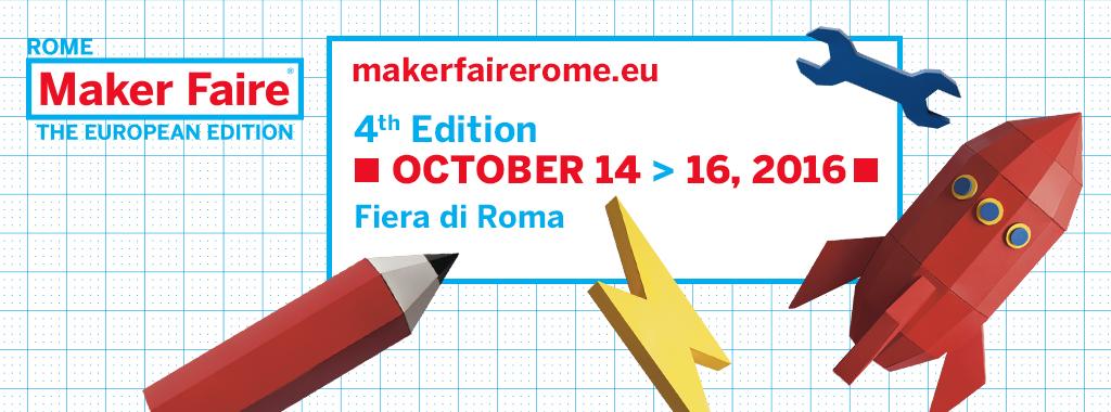 Maker Fair Roma