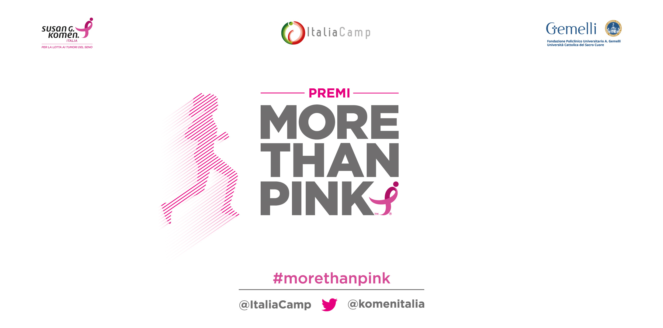 More Than Pink seconda edizione