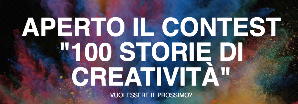 Lazio Creativo 100 storie