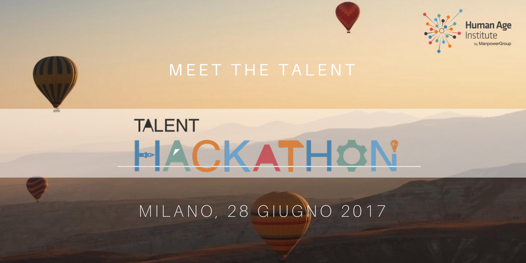 Talent Hackathon