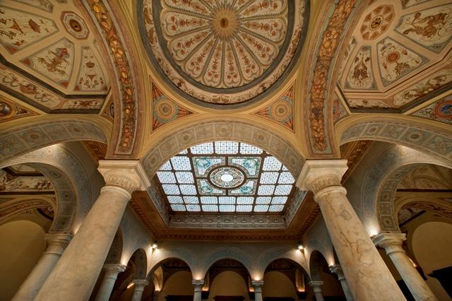 Salone CSR Genova