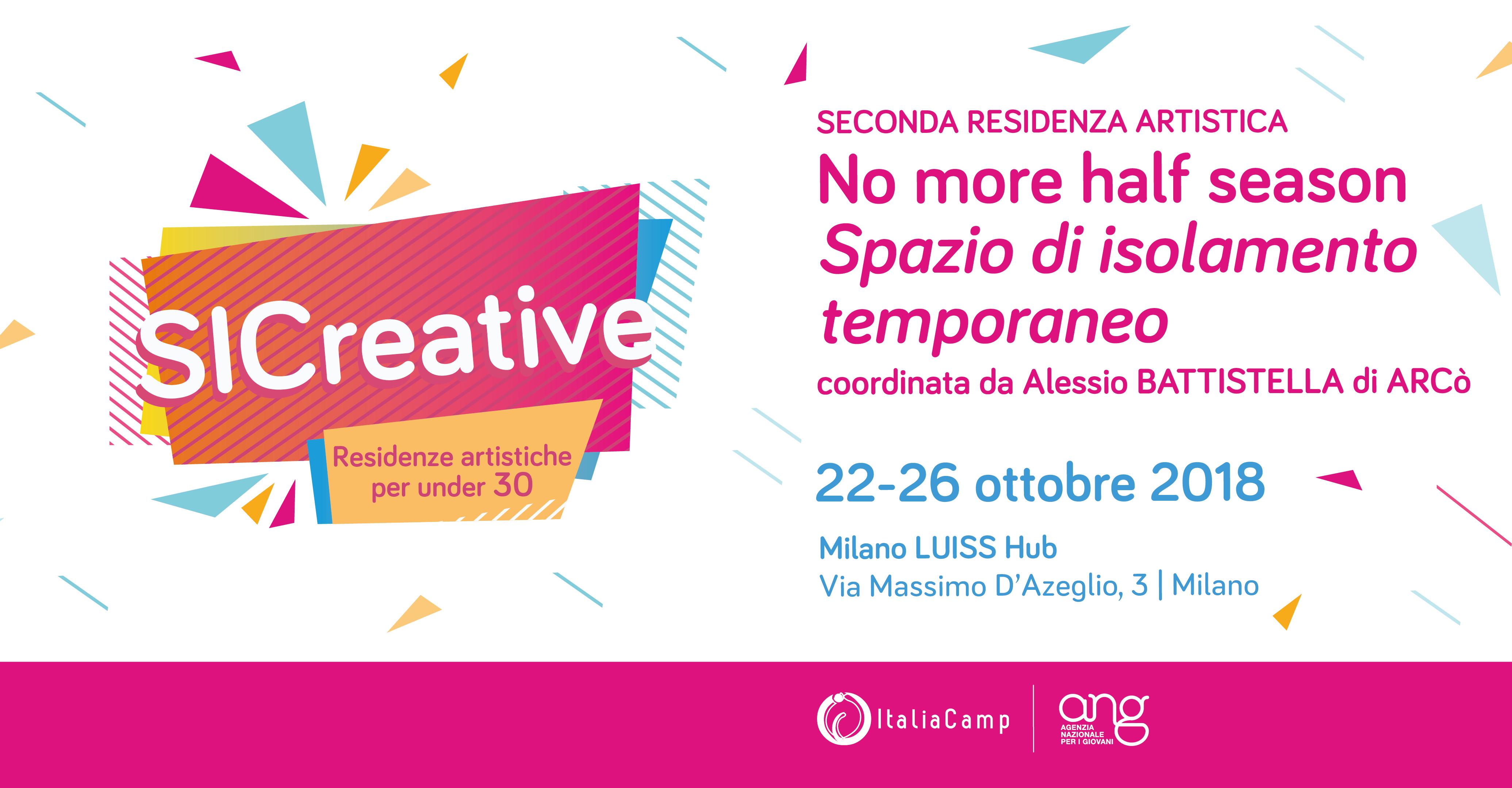 SICreative Alessio Battistella