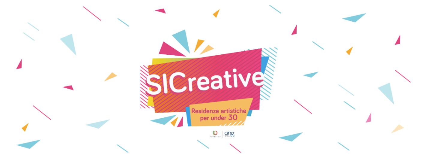Partecipa a SICreative