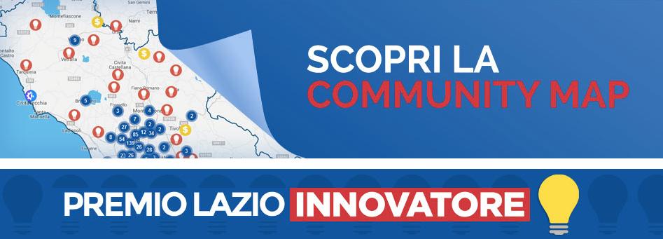 Lazio Innovatore