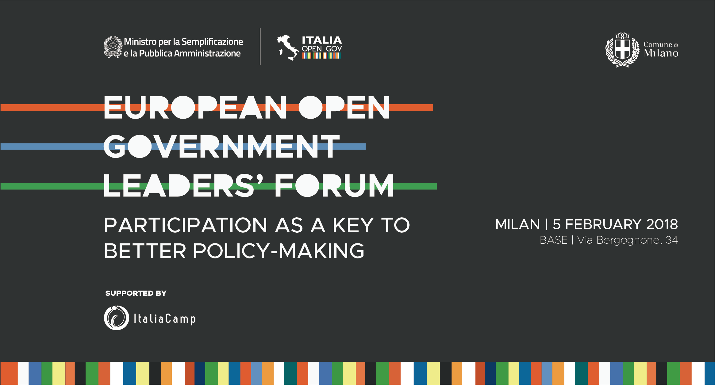 European Government Leaders Forum