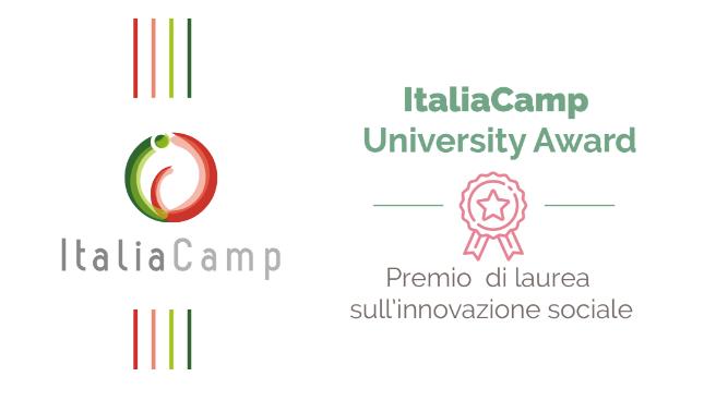ItaliaCamp University Award