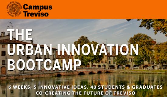 Urban Innovation BootCamp