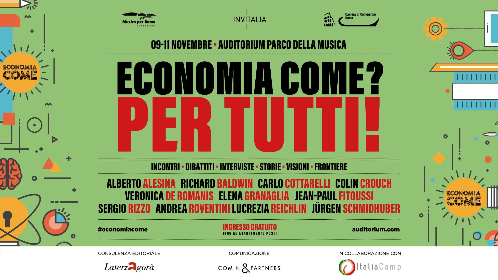 Economia Come