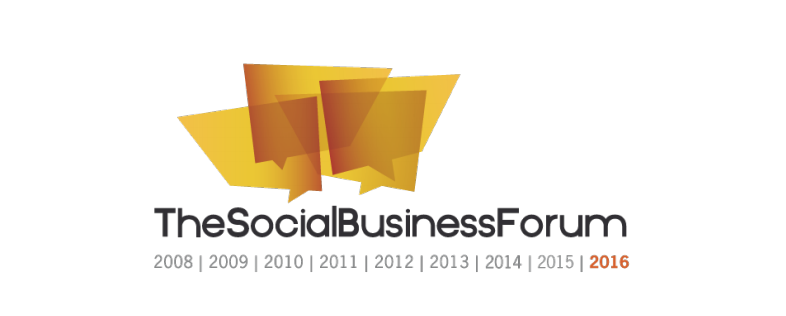 Social Business Forum