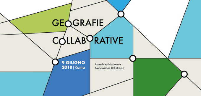 Geografie Collaborative