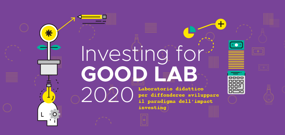 Investing for good Lab 2020
