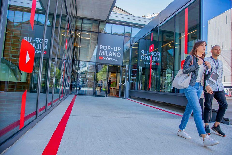 Milano innovation hub