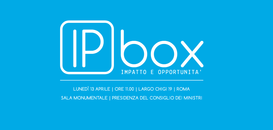 IP Box
