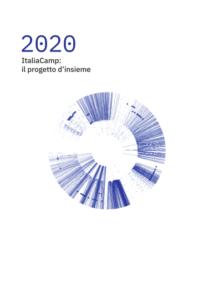 ItaliaCamp Vision 2020: il progetto d'Insieme