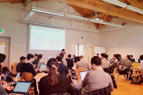 GIIM e l'alta formazione di ItaliaCamp