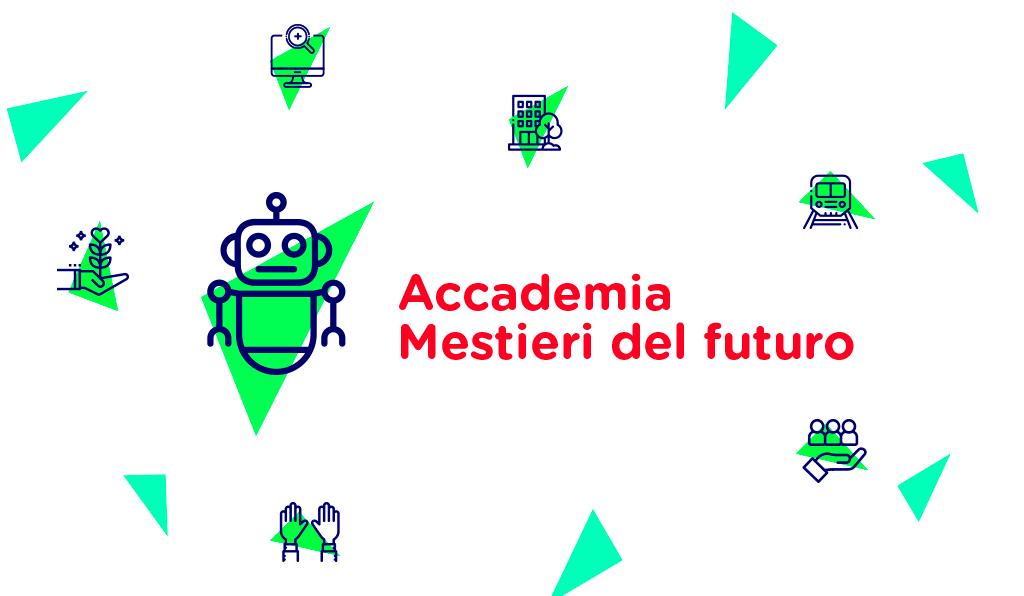 ItaliaCamp Accademia del Futuro