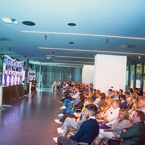 Un convegno all'interno del Milano Luiss Hub