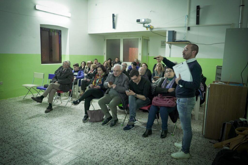Operazione Risorgimento Digitale ItaliaCamp 1