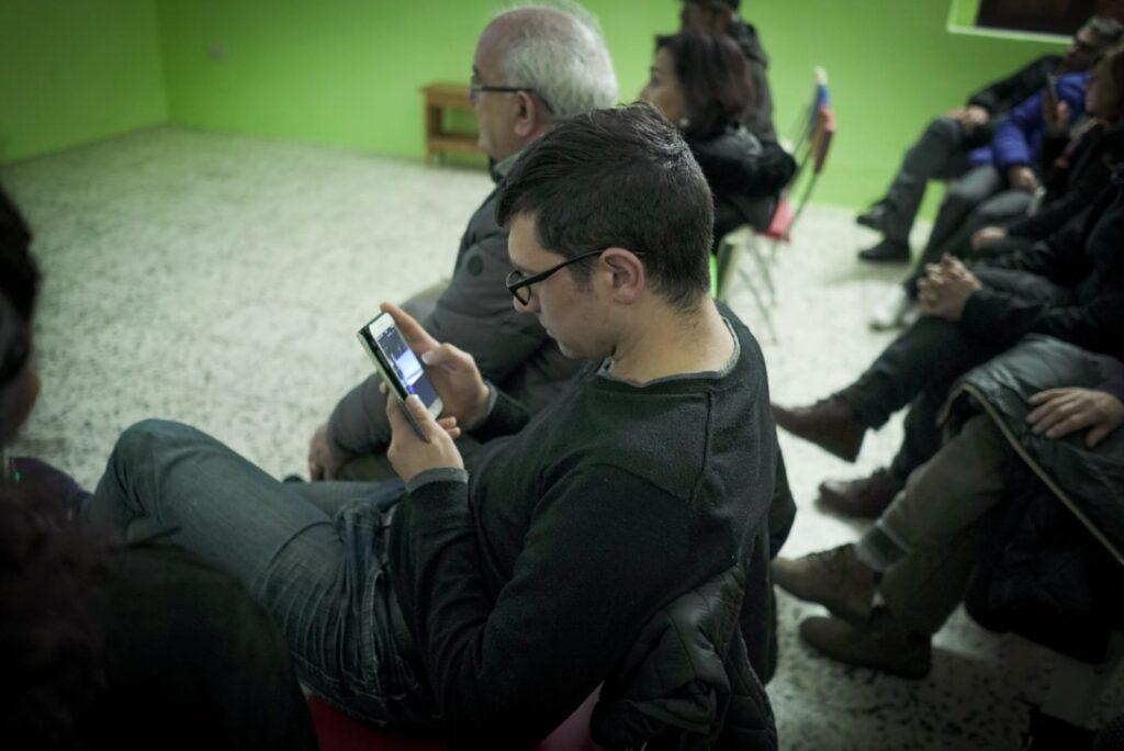 Operazione Risorgimento Digitale ItaliaCamp 6