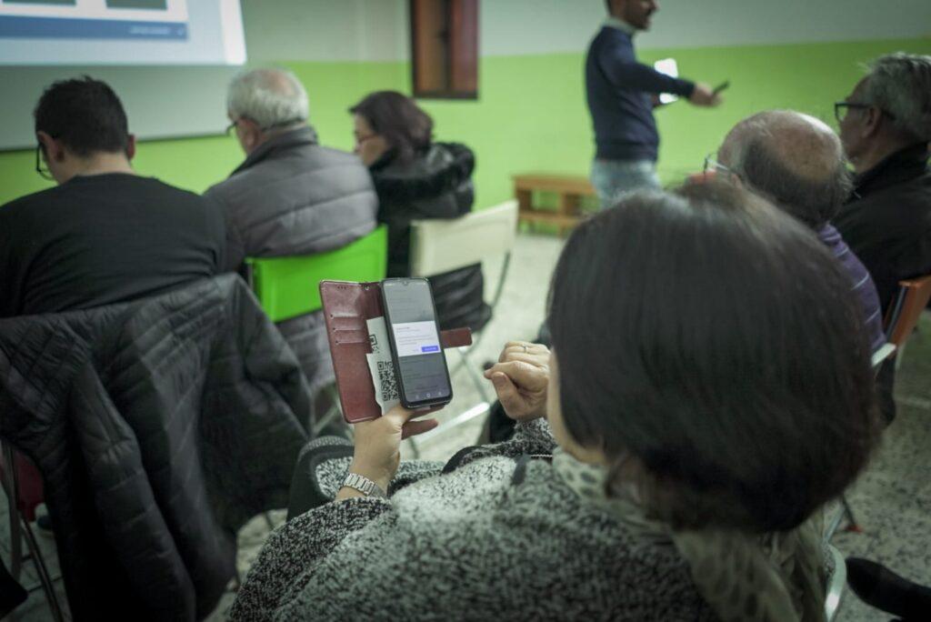 Operazione Risorgimento Digitale ItaliaCamp 7