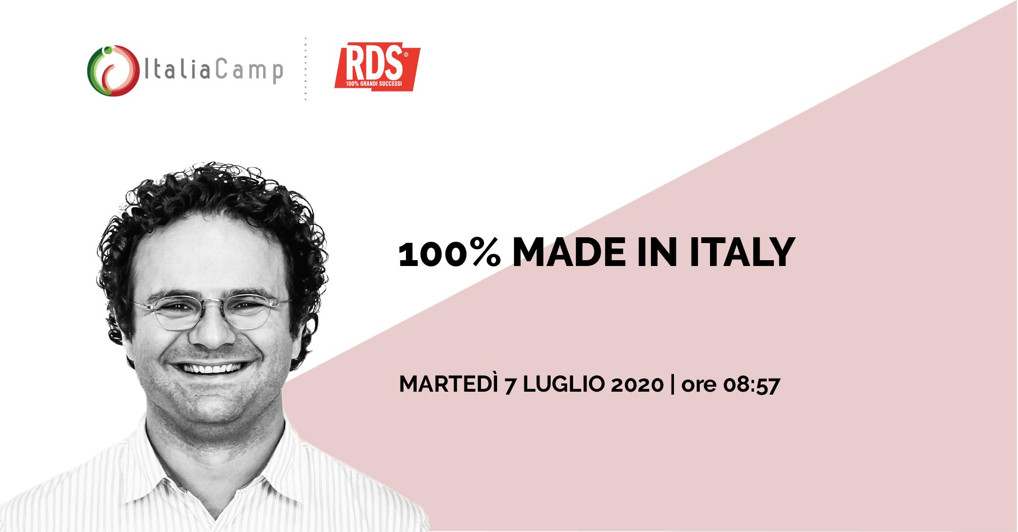 Fabrizio Sammarco RDS