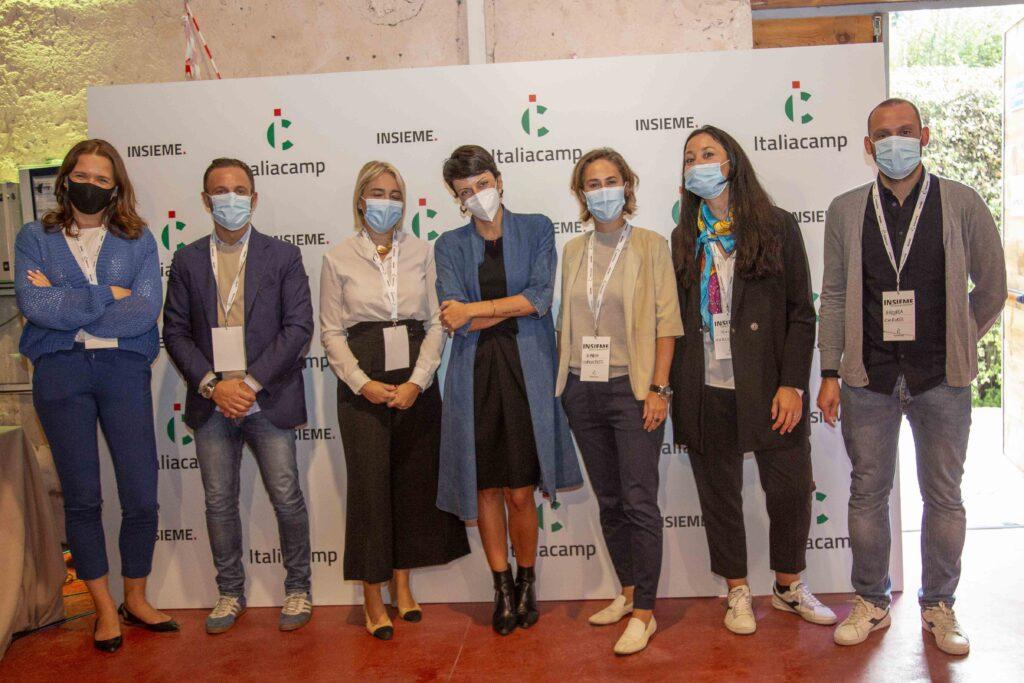 Insieme futuro prossimo assemblea Italiacamp consiglio direttivo
