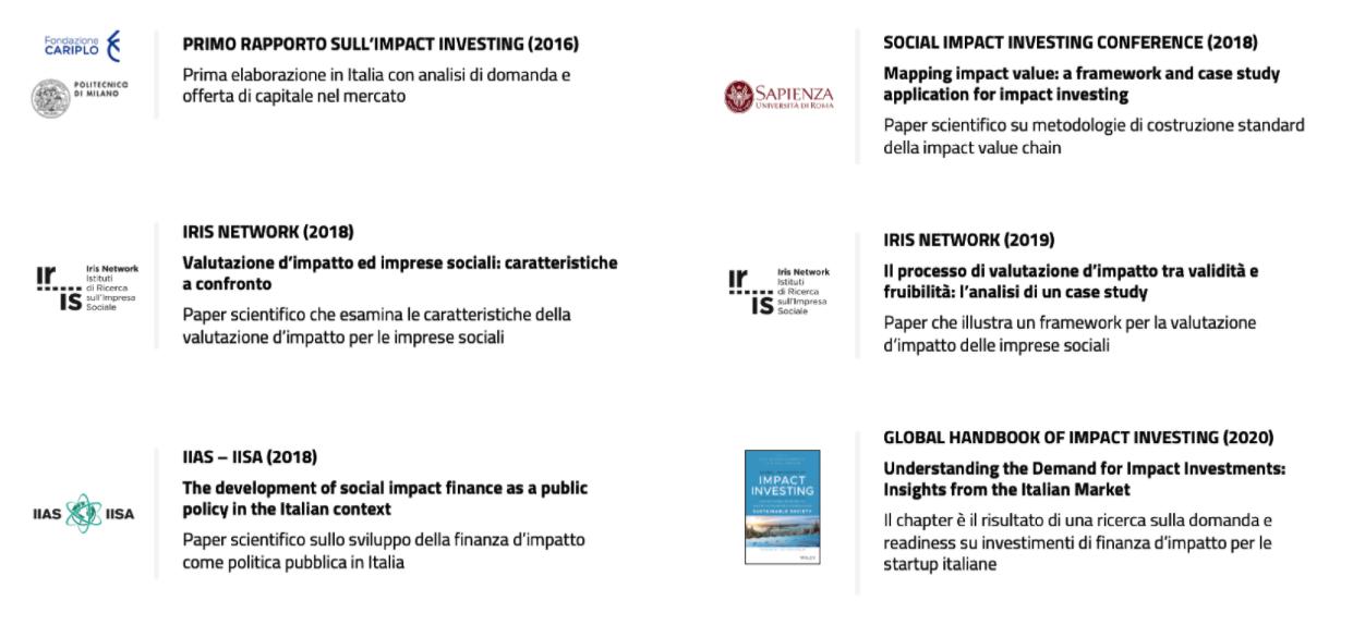 Italiacamp università e ricerca