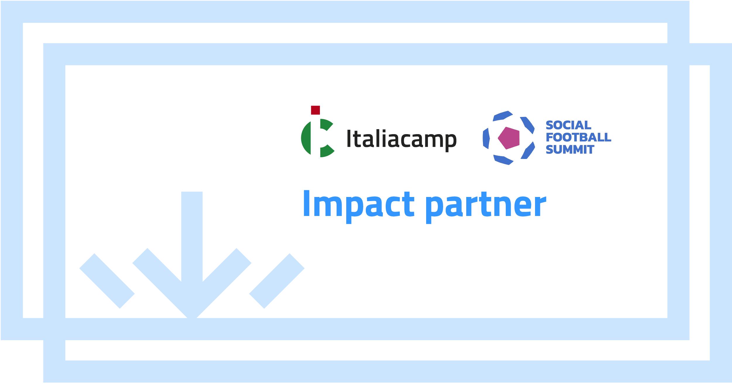 Italiacamp social football summit